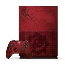 Xbox One S GOW 2To